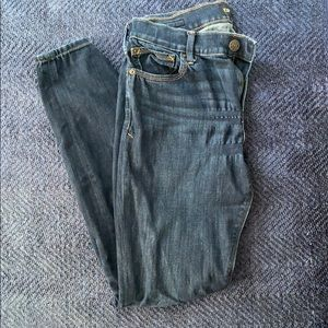 Express legging jeans size 10L
